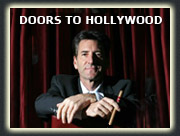 Doors to Hollywood